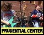 nine deeez nite plays the prudential center - all 90s music
